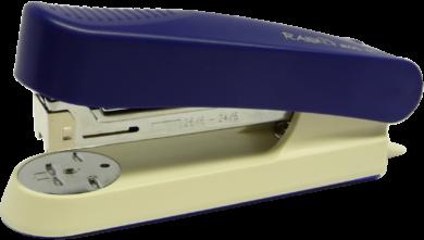 sešívačka Raion MOD-45 modrá 30l 24/6(8901238100536)