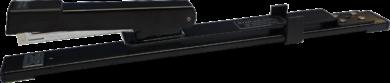 sešívačka Raion HD-210SL dlouhá černá 30l 24/6(8901238100796)