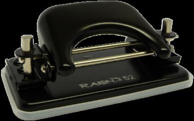 děrovačka Raion 52 černá 10l(8901238105128)