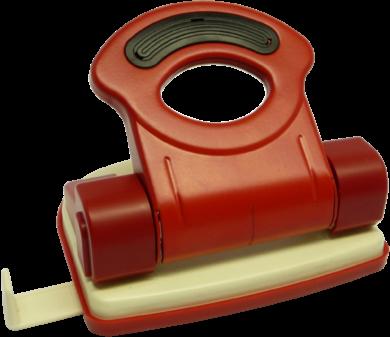 děrovačka Raion MOD-20PP červená 13l(8901238105173)