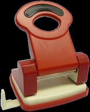 děrovačka Raion MOD-35PP červená 30l(8901238105272)