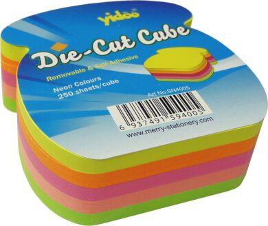 notes   Y neon telefon mix barev 250l(937491594005)