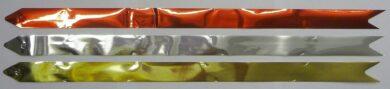 stuha stah. 2,5/50 metal zlatá(94033822088)