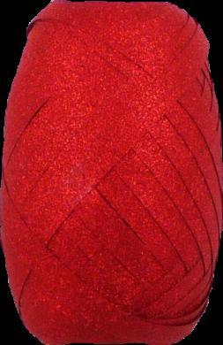 stuha vázací 20m LUX červená(94033830014)