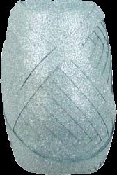 stuha vázací 20m LUX modro šedá-PRODEJ POUZE PO BALENÍ