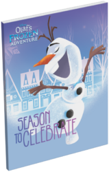 blok A7 Frozen Season 18368626