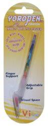 pastelka  Yoropen Vi - blistr-revoluční ergonomické psaní