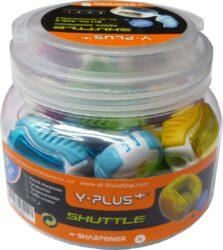 ořezávátko Y X08-9 Shuttle na 1 tužku(4711678072157)