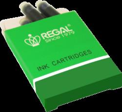 zásobník inkoustový Regal  5ks - mod.