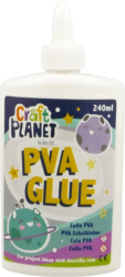 DO lepidlo CPT 30240 PVA 240ml-Vhodné i na decoupage. PVA lepidlo na bázi polyvinyl acetátu. Lepidlo je hustší než běžná lepidla na papír a papír se tedy nedeformuje vlivem vlhkosti tolik jako u jiných lepidel. Stačí nanést velmi tenkou vrstvu a výborně drží a rychle schne. Po zaschnutí je průhledné a mírně elastické.