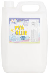 DO lepidlo CPT 35000 PVA 5,0l-Vhodné i na decoupage. PVA lepidlo na bázi polyvinyl acetátu. Lepidlo je hustší než běžná lepidla na papír a papír se tedy nedeformuje vlivem vlhkosti tolik jako u jiných lepidel. Stačí nanést velmi tenkou vrstvu a výborně drží a rychle schne. Po zaschnutí je průhledné a mírně elastické.