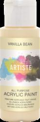 DO barva akrylová DOA 763201 59ml Vanilla Bean-akrylová barva ARTISTE základní