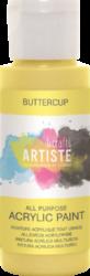 DO barva akrylová DOA 763203 59ml Buttercup-akrylová barva ARTISTE základní