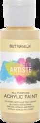 DO barva akrylová DOA 763205 59ml Buttermilk-akrylová barva ARTISTE základní