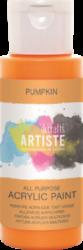 DO barva akrylová DOA 763207 59ml Pumpkin-akrylová barva ARTISTE základní