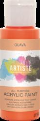 DO barva akrylová DOA 763208 59ml Guava (oranž.)-akrylová barva ARTISTE základní