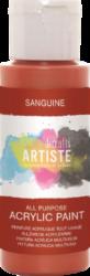 DO barva akrylová DOA 763215 59ml Sanguine-akrylová barva ARTISTE základní