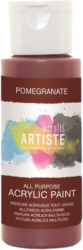 DO barva akrylová DOA 763216 59ml Pomegranate-akrylová barva ARTISTE základní
