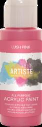 DO barva akrylová DOA 763218 59ml Lush Pink-akrylová barva ARTISTE základní