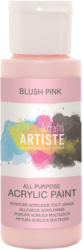 DO barva akrylová DOA 763219 59ml Blush Pink-akrylová barva ARTISTE základní