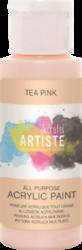 DO barva akrylová DOA 763220 59ml Tea Pink-akrylová barva ARTISTE základní