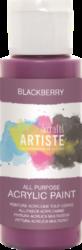 DO barva akrylová DOA 763222 59ml Blackberry-akrylová barva ARTISTE základní