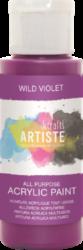 DO barva akrylová DOA 763223 59ml Wild Violet-akrylová barva ARTISTE základní