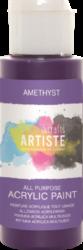 DO barva akrylová DOA 763224 59ml Amethyst (tm.fial.)-akrylová barva ARTISTE základní