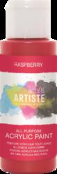 DO barva akrylová DOA 763214 59ml Raspberry-akrylová barva ARTISTE základní