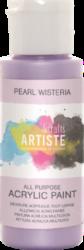 DO barva akryl. DOA 763005 59ml Pearl Wisteria-akrylová barva ARTISTE perleťová