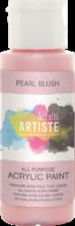 DO barva akryl. DOA 763006 59ml Pearl Blush-akrylová barva ARTISTE perleťová