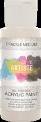 DO barva akryl. DOA 763007 59ml Crackle Medium-akrylová barva ARTISTE laková krakovací