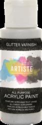DO barva akryl. DOA 763010 59ml lak glitr-akrylová barva ARTISTE laková