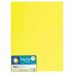 žpěnová guma  CPT 80253 B4 2mm žlutá