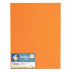 DO pěnová guma CPT 80255 B4 2mm oranžová