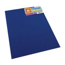 DO pěnová guma CPT 80265 B4 2mm modrá tmavá