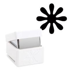 DO výsekový strojek XCU 261708 Daisy 1,7-pro papir a karton do 300g pro pěnovou gumu do tloušťky 1mm