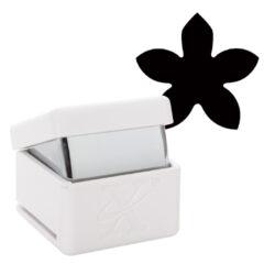 DO výsekový strojek XCU 261811 Petal  2,6-pro papir a karton do 300g pro pěnovou gumu do tloušťky 1mm