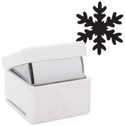 DO výsekový strojek XCU 261892 sněhová vločka 2,6