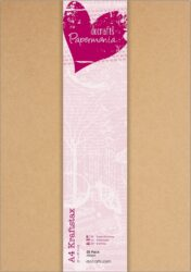 papír PMA 160604 A4 karton přírodní 25ks 280g