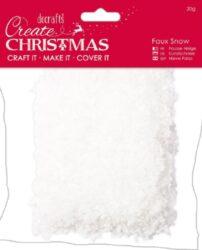 DO polystyren sníh PMA 827906 dekorační
