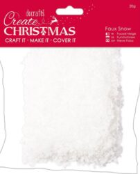 polystyren W sníh PMA 827906 dekorační