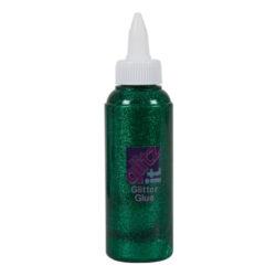 DO lepidlo glitrové GLT 43220 120ml Evergreen-Glitrové lepidlo v lahvičce se šroubovacím uzávěrem.