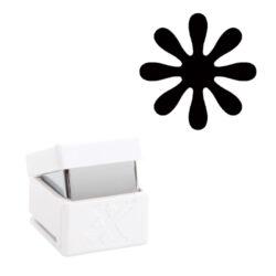 DO výsekový strojek XCU 261606 Daisy 1-pro papir a karton do 300g pro pěnovou gumu do tloušťky 1mm