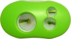 ořezávátko ZENITH Jumbo 3 otvory blistr-průměr 8, 10 a 16 mm