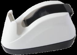 stolní odvíječ D.RECT 1080 19 x 33 009821-Kovová čepel zajišťuje rychlé a přesné odtržení pásky.