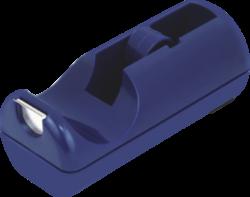 stolní odvíječ EAGLE S 170g 19 x 33 modrý 130-1342-odvíječ lepící pásky o hmotnosti 170g