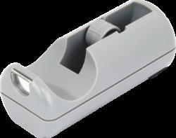 stolní odvíječ EAGLE S 170g 19 x 33 šedý 130-1343-odvíječ lepící pásky o hmotnosti 170g
