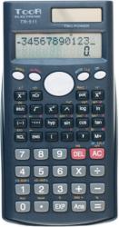 kalkulačka KW TR-511 černá-240 funkcí, plastový kryt