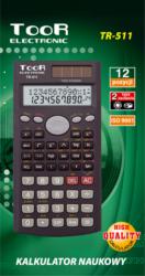 kalkulačka KW TR-511 černá(5903364216122)